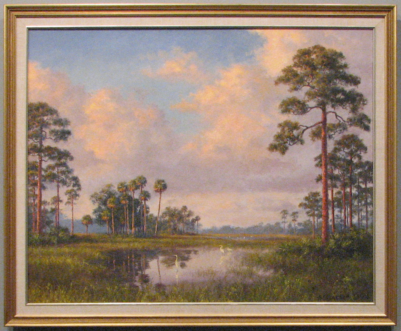 Ae Backus Paintings For Sale